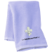 Personalised Fleurdelis Personalised Towels Terry Cotton Towel