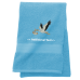 Personalised Stork Custom Embroidered Terry Cotton Towel