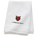 Personalised Devil Seasonal Towels Terry Cotton Towel