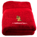 Personalised Ghost Seasonal Towels Terry Cotton Towel