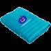 Personalised Halloween Pumpkin Seasonal Towels Terry Cotton Towel