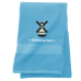 Personalised Windmill Custom Embroidered Terry Cotton Towel