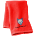 Personalised Fox Head Sports Towels Terry Cotton Towel