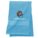 Personalised Lions Head Sports Towels Terry Cotton Towel