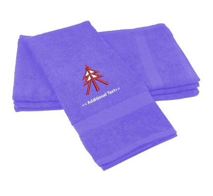 Personalised Grenadier Guards Military Towels  Terry Cotton Towel