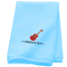 Personalised Acoustic Guitar Hobby Towels Terry Cotton Towel