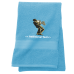 Personalised Jazz Man Hobby Towels Terry Cotton Towel