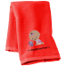 Personalised Baby Gift Towels Terry Cotton Towel