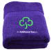 Personalised Clover Personalised Towels Terry Cotton Towel