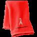 Personalised Awareness Ribbon Personalised Towels Terry Cotton Towel