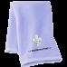 Personalised Fleurdelis Personalised Towels Terry Cotton Towel