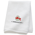 Personalised Easter Egg Seasonal Towels Terry Cotton Towel