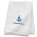 Personalised Wine Bottle Gift Towels Terry Cotton Towel