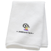 Personalised Boy with Football  Sports Towels Terry Cotton Towel