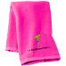Personalised Golf Girl Sports Towels Terry Cotton Towel