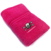Personalised Skull & Crossbones Seasonal Towels Terry Cotton Towel